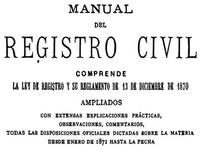 registro civil único barcelona