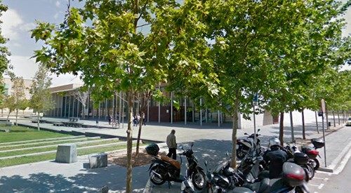 Registro Civil de El Prat de Llobregat