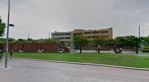 Registro Civil de Mataró
