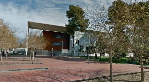 Registro Civil de Sardañola del Vallés